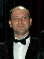 Patrice Lepkovski - Skal İstanbul