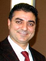 Alihan Akkoç - Otel Sahibi ve Genel Müdürü