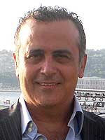 Cem Polatoğlu - Genel Müdür
