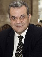 Faruk Boyacı -  Yönetim Kurulu Başkanı