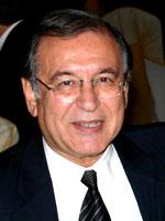 Dr. Kenan Magripli - National Holding YK Bşk.Y