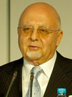 Lucien Arkas - Arkas YKB