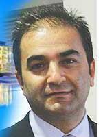 Ali Kızıldağ - Otel Genel Müdürü