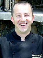 Aydemir Yilmaz - Executive Chef