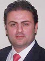 Ayhan Ahlatçı - Genel Müdür
