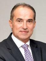 Can Girgin - Genel Müdür Yardımcısı