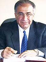 Cevdet Alptekin - Genel Müdür