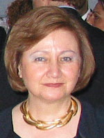 Esen Çetingil - Otel Genel Müdürü