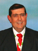 Ömer Vanlı - TAV İzmir GM