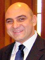 Erhan Çakay -Genel Müdür