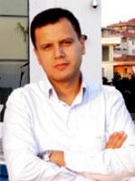 Atilla Üstündağ - The Green Park Merter GM