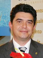 Sertaç Balca - Otel Satış Müdürü