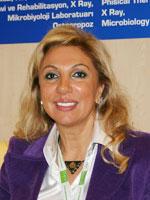 Leyla Taşkın - Otel Genel Müdürü