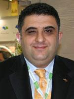 Okan Kemal İşleker - Genel Müdür