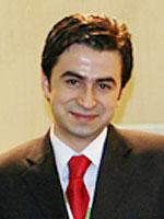 Ramazan Gül - Satış ve Pazarlama Müdürü