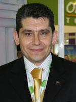 Erhan Kösemihal - Otel Genel Müdürü