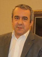 Haluk Otçu-Otel Genel Müdürü