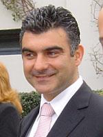 Cem Uzan - Otel Genel Müdürü