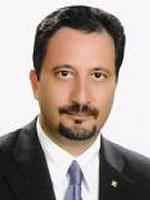 Necmi Yılmaz - Otel Genel Müdürü