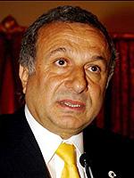 Başaran Ulusoy / TÜRSAB Başkanı