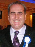 Adnan Hastürk - Bölge Müdürü