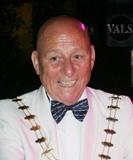 Josef Keşişyan - Havayolları Müdürü