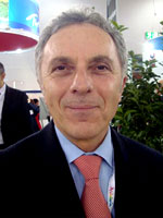 Serhan Keyder - Genel Müdür Yrd.