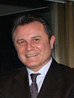 Cihat Arslan - Otel Genel Müdür Yrd.