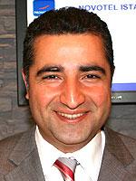 Orkun Petekçi-Otel Genel Müdürü
