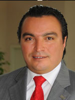 Ülkay Atmaca - Otel Genel Müdürü