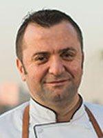 Mehmet Soykan-Mutfak Şefi
