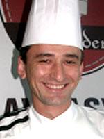 Serdar Özkan-Mutfak Şefi