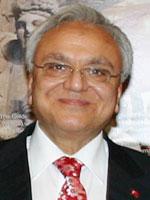 Atila Koç / Kültür ve Turizm Bakanı