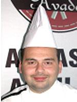 Ünsal Sezer-Mutfak Şefi