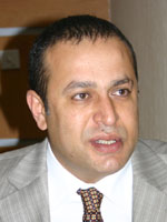 Hüseyin Göz-Otel Genel Müdürü