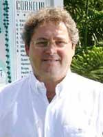 Hakan Duran- Otel Genel Müdürü