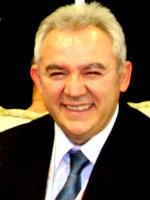 Ziya Altınay- Otel Müdürü