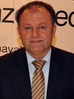 Ahmet Ferda Seymen - Otel Genel Müdürü