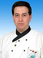 Metin Koyun - Mutfak Şefi