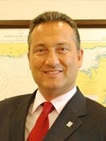 Volkan Şimşek - Genel Müdür