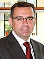 Bülent Kayapehlivan-Satış Müdürü