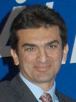 Murat Yalçıntaş / İTO Başkanı