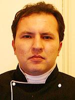 Ahmet Engin  Çetin - Mutfak Şefi