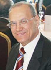 Prof.Dr.Nüzhet Kahraman -Öğretim Üyesi