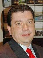 Özkan Durak - Satış Müdürü