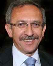 Ahmet Bilgili - İl Kültür ve Turizm Müdürü
