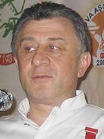 Erhan  Üçüncüoğlu- Mutfak Şefi