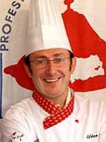 Uğur  Alparslan - Mutfak Şefi