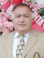 Nejat Güllü - Baklavacı Güllüoğlu