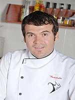 Mehmet Ali Menemen - Mutfak Şefi